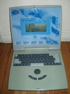 Vtech Learning Laptop / LeapFrog Scribble & Write & more