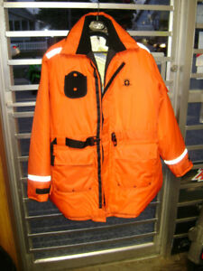 XL Floatation Coat Brand New $175