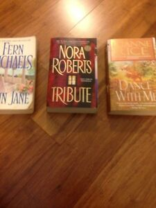 Fern Michaels, Nora Roberts, Luanne Rice London Ontario image 1