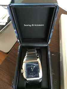 Sony Ericsscon MBW-100 Watch