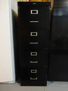 FILE CABINET LEGAL SIZE 4 DRAWER