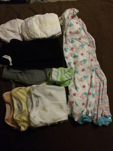 NB never worn clothing lot Peterborough Peterborough Area image 1