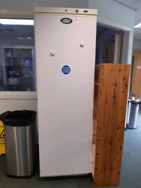 Free tall fridge. Needs new seal