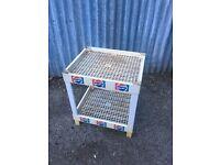Vintage Pepsi crate (RARE)