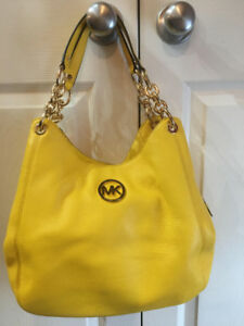 Micheal Kors authentic handbag-BAG #5