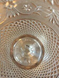 Crystal goblets Cambridge Kitchener Area image 3