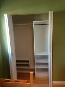 Shared accommodation roommate