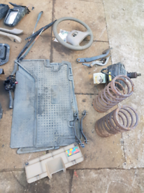 Landrover discovery 200tdi parts