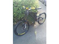 Specialized big hit 3 Downhill bike (dh) £650 ono