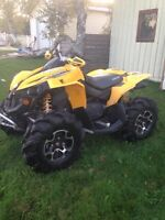 **REDUCED** 2008 Can Am Renegade 800 for sale!!