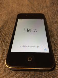 Iphone 4s 8GB rogers