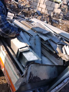 Reliable trusted friendly Scrap Metal Pickup!!