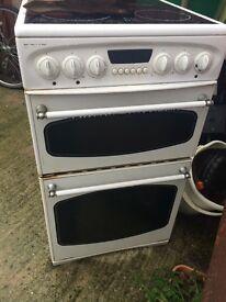 Free broken cooker