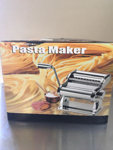 The Italian Collection Pasta Maker