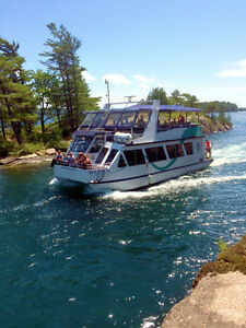 1000 Islands Cruises Cornwall Ontario image 8