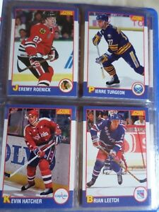 Kellogg's 1991 Complete Set of 24 Hockey Cards (VIEW OTHER ADS) Kitchener / Waterloo Kitchener Area image 8
