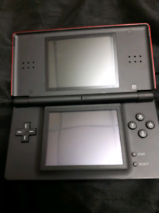 Ds lite game boy advanced and ds games