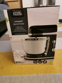 Asda George compact stand mixer