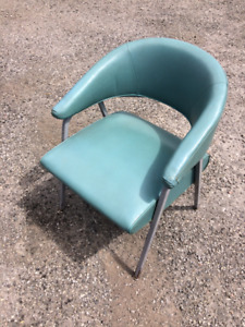 Retro Occasional Chairs