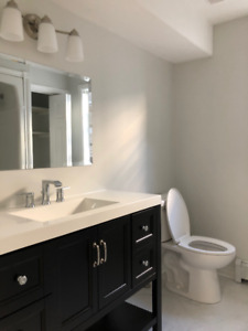 BEAUTIFUL RENOVATED 4BED TOWNHOUSE FOR RENT OCT 1