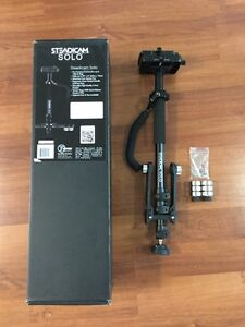Steadicam Solo video stabilizer