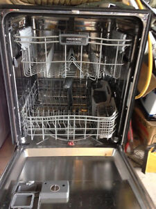 fridgidaire professional series stainless all stainless
