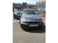 BMW 3 Series Saloon 318I ES 2006 New shape
