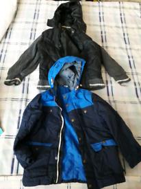 Boys clothes age 6 - 7