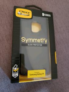 Otterbox Symmetry Samsung Galaxy S9 case