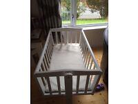 Crib £40 ONO