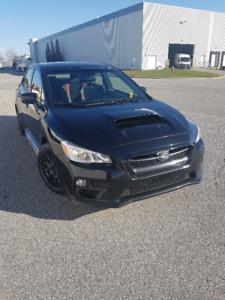 2015 Subaru Impreza WRX STi - LOW KMs - Warranty