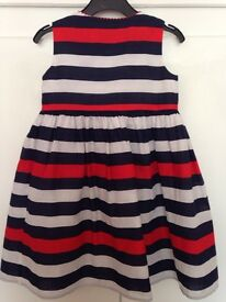 Girls Dress aged 18-24 months