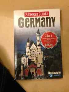Insigh Guide Germany