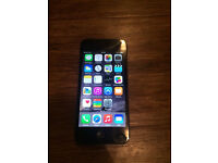APPLE IPHONE 5 RARE 32GB VODAFONE VODA WITH BOX 4 S 6