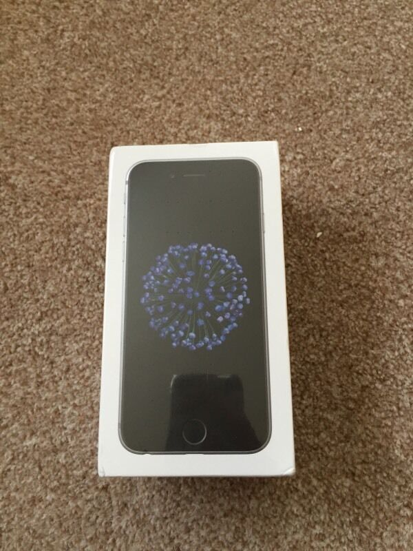 brand new iphone 6 brand new iphone 6 in portslade east sussex gumtree 13701