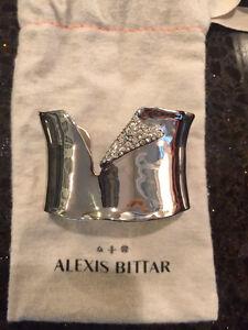 Alexis Bittar Cuff