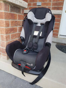 Safety 1st car seat in good condition