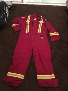 a1295f4c1edc Flame Resistant Coveralls