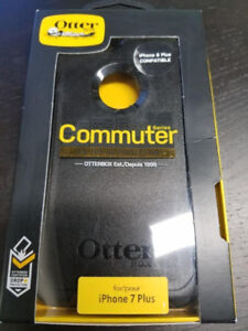 *** Genuine NEW Otterbox Commuter iPhone 8 Plus ***