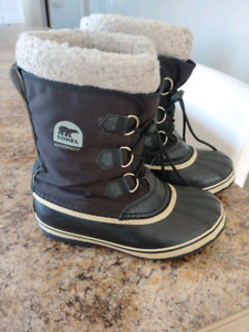 Bottes Sorel junior 5