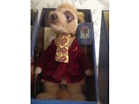 Meercat collection