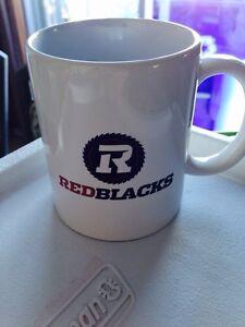 CFL Ottawa renegades coffee mug Gatineau Ottawa / Gatineau Area image 1