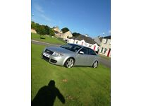 MINT Audi A4 Not Passat golf bora Leon Toledo jeep van car