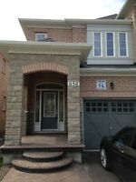 3 Bdrm Semi for Lease in Prime Milton Location