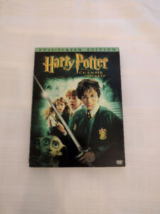 Harry Potter and the Chambers of Secrets|Extras|Book
