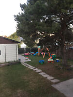 Lou's Summer Childcare(Licensed Childcare)
