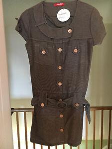 Brown dress/tunic