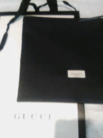 Gucci Men's Toiletries bag