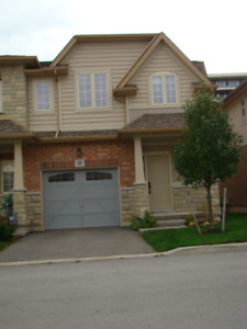FOR RENT - End Unit Townhome 3 BR 2.5 BATH Grimsby