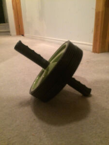 For Sale:  Various Exercise Items, excellent shape